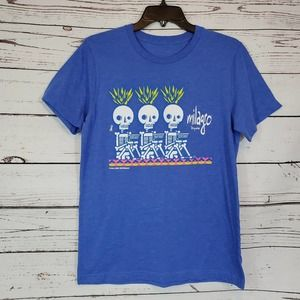 Milago Tequila Small T-Shirt
